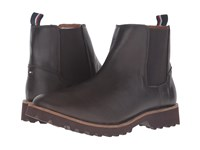 Tommy Hilfiger Ontario 2 Brown Men's Shoes