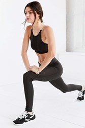 Without Walls Shelly Ribbed Legging Black