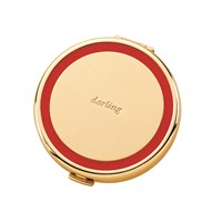 Kate Spade Holly Drive Compact Darling Red
