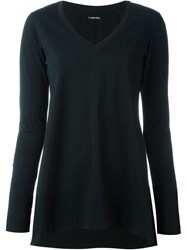 Lareida 'Hilary' Top Black