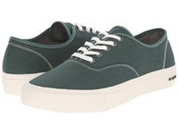 Seavees 06 64 Legend Sneaker Pan Am Ceramic Green Men's Shoes Blue