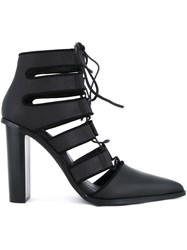 Senso 'Taffy Ii' Pumps Black