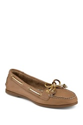 Sperry Audrey Boat Shoe Brown