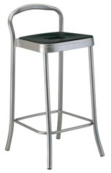Kartell Mauna Kea High Stool Set Of 2