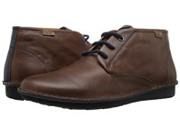 Pikolinos Santiago M7b 8082Ng Cuero Men's Shoes Tan