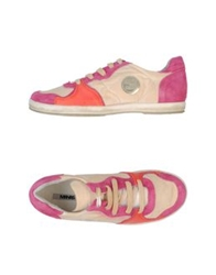 Manas Design Manas Low Tops And Trainers Light Green