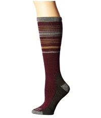 Wigwam Highline Pro Mineral Yellow Women's Crew Cut Socks Shoes