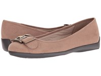 Lifestride Fantell Mushroom Women's Sandals Gray