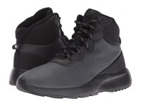 Nike Tanjun High Winter Black Anthracite Black Women's Shoes