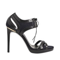 Burberry Gauld High Heel Sandal