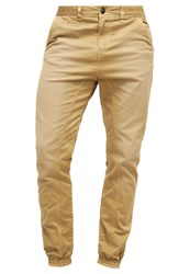 Petrol Industries Durango Trousers Tabacko Sand