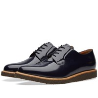 Common Projects Derby Shine Blue