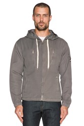 Ever Skipper Jacket Gray