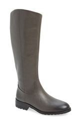 Sam Edelman 'Ryan' Riding Boot Women Steel Grey