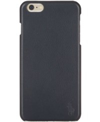 Polo Ralph Lauren Iphone Case Black