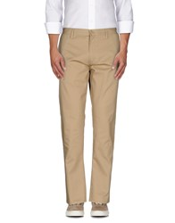 Element Trousers Casual Trousers Men Beige