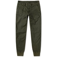 Polo Ralph Lauren Williamsburg Cargo Pant Green