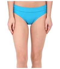 Prana Ramba Bottom Vivid Blue Women's Swimwear