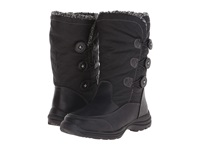 Tundra Boots Frieda Black Women's Work Boots