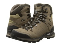 Lowa Vantage Gtx Mid Ws Beige Brown Women's Hiking Boots