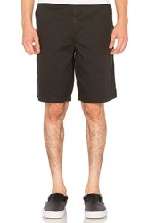 Stussy Mountain Solid Short Black