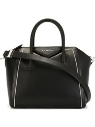 Givenchy Small 'Antigona' Tote Black