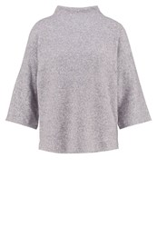 Banana Republic Jumper Dark Charcoal Dark Grey