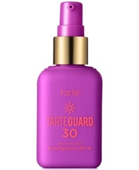 Tarte Tarteguard 30 Sunscreen Lotion Broad Spectrum Spf 30 No Color