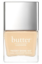 Butter London 'Patent Shine 10X' Nail Lacquer Shop Girl