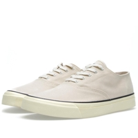 Topsider Cvo Canvas Birch