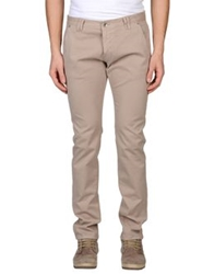 Williams Wilson Casual Pants Beige