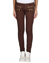 Michael Michael Kors Trousers Casual Trousers Women Cocoa