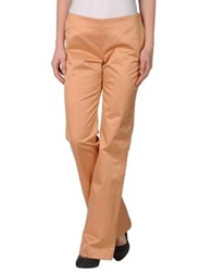 Levi's Red Tab Dress Pants Skin Color