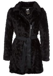 Lipsy Winter Coat Black