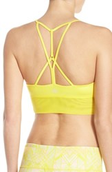 Alo Yoga Women's Alo 'Lush' Strappy Back Sports Bra