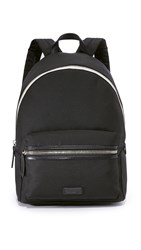 Uri Minkoff Paul Nylon Backpack Black