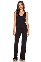 Riller And Fount Jackson Jumpsuit Black