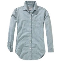 Tommy Hilfiger Zena Shirt Blue