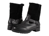 Vionic Prize Rosa Boot Black Women's Pull On Boots