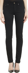 Acne Studios Skin 5 Jeans Lacey Black