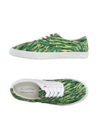 Bucketfeet Footwear Low Tops And Trainers Men