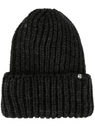 Paul Smith Ps By Ribbed Beanie