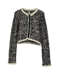 Toy G. Knitwear Cardigans Women Black