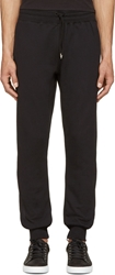 Surface To Air Black Steven Lounge Pants