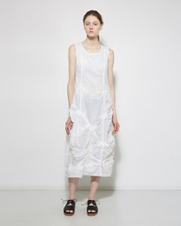Ivan Grundahl Philo Embroidered Dress