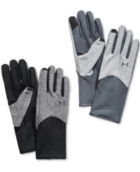 Under Armour Survivor Fleece Gloves Black