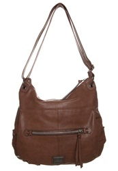S.Oliver Across Body Bag Brown