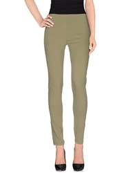 Fairly Trousers Casual Trousers Women Military Green
