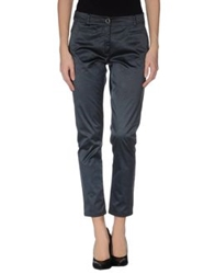Divina Casual Pants Dove Grey