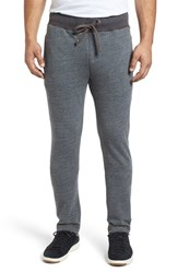 Robert Graham Men's Desi French Terry Knit Pants